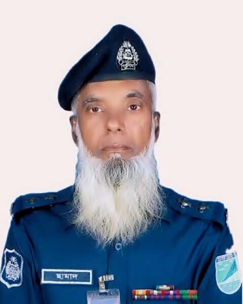 Abdus Samad Shaikh