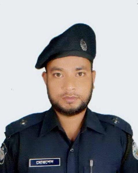 Murshad Alam